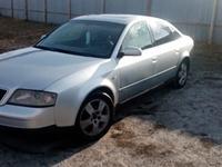 Audi A6 1997 года за 1 500 000 тг. в Петропавловск