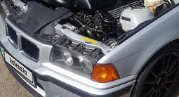 BMW 328 1997 года за 3 999 999 тг. в Алматы – фото 3