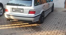 BMW 328 1997 года за 3 999 999 тг. в Алматы – фото 4