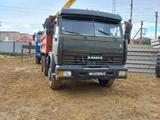 КамАЗ  5511 1987 года за 2 700 000 тг. в Атырау