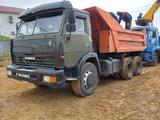КамАЗ  5511 1987 года за 2 700 000 тг. в Атырау – фото 2