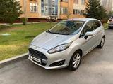 Ford Fiesta 2013 года за 4 000 000 тг. в Алматы – фото 2