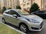 Ford Fiesta 2013 года за 4 000 000 тг. в Алматы – фото 3