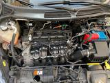Ford Fiesta 2013 года за 4 000 000 тг. в Алматы – фото 5