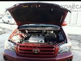 Toyota Highlander 2006 года за 6 900 000 тг. в Атырау – фото 3