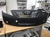 Бампер передний для Toyota Camry 40 (Тайвань) за 25 000 тг. в Нур-Султан (Астана)