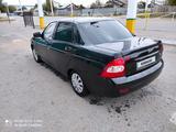 ВАЗ (Lada) 2170 (седан) 2010 года за 1 270 000 тг. в Костанай – фото 3