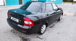 ВАЗ (Lada) 2170 (седан) 2010 года за 1 270 000 тг. в Костанай – фото 4