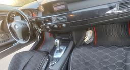 BMW 525 2009 года за 3 700 000 тг. в Тараз – фото 3
