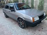 ВАЗ (Lada) 21099 (седан) 2003 года за 1 600 000 тг. в Алматы