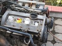 Мотор на VW Passat B5, 1.8 turbo за 200 000 тг. в Алматы