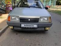 ВАЗ (Lada) 2109 (хэтчбек) 2000 года за 450 000 тг. в Уральск