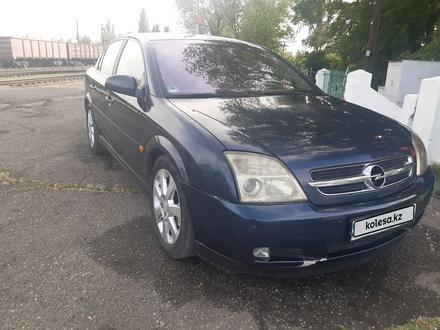 Opel Vectra 2002 года за 2 000 000 тг. в Талдыкорган – фото 5