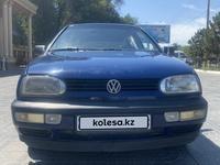 Volkswagen Golf 1992 года за 1 500 000 тг. в Тараз