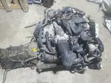 Двигатель из Японии на Хюндай Старекс D4CB за 280 000 тг. в Алматы