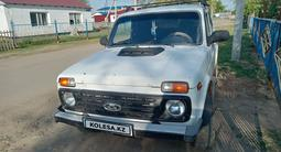 ВАЗ (Lada) 2121 Нива 2012 года за 1 600 000 тг. в Жезказган