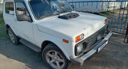 ВАЗ (Lada) 2121 Нива 2012 года за 1 600 000 тг. в Жезказган – фото 2