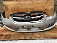 Бампер Subaru Legacy рестайлинг за 80 000 тг. в Алматы