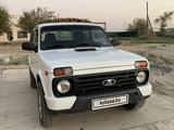 ВАЗ (Lada) 2121 Нива 2016 года за 3 000 000 тг. в Жалагаш