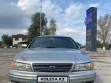 Nissan Cefiro 1996 года за 1 850 000 тг. в Алматы – фото 3