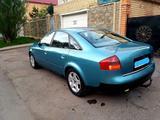 Audi A6 1997 года за 1 700 000 тг. в Нур-Султан (Астана) – фото 5