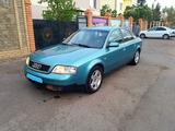 Audi A6 1997 года за 1 700 000 тг. в Нур-Султан (Астана)