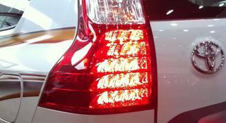 Задние фонари диодные в стиле GX на Прадо 150! Аналог… за 70 000 тг. в Атырау