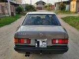 Mercedes-Benz 190 1992 года за 800 000 тг. в Алматы – фото 3
