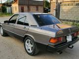 Mercedes-Benz 190 1992 года за 800 000 тг. в Алматы – фото 5