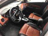 Chevrolet Cruze 2011 года за 3 800 000 тг. в Костанай – фото 4