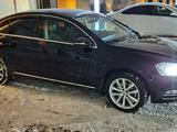 Volkswagen Passat 2014 года за 8 000 000 тг. в Нур-Султан (Астана) – фото 2