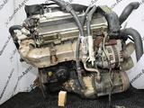 Двигатель NISSAN VG30DET Контрактный| за 243 600 тг. в Новосибирск – фото 3