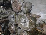 Контрактные АКПП из Японий на Хонда Инспаер G25A за 85 000 тг. в Алматы