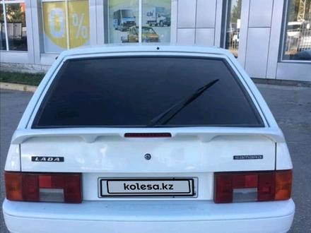 ВАЗ (Lada) 2114 (хэтчбек) 2012 года за 980 000 тг. в Актобе