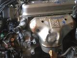Двигатель привозной Япония за 20 000 тг. в Алматы – фото 3