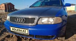 Audi A4 1995 года за 1 200 000 тг. в Алматы – фото 2