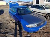 Audi A4 1995 года за 1 200 000 тг. в Алматы – фото 3