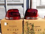 Задний левый фонарь (дорестайлинг) на VW Polo 09 - 17… за 888 тг. в Караганда – фото 4