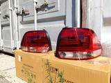 Задний левый фонарь (дорестайлинг) на VW Polo 09 - 17… за 888 тг. в Караганда – фото 5