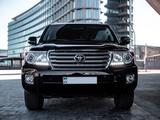 Toyota Land Cruiser 2014 года за 23 800 000 тг. в Алматы – фото 4