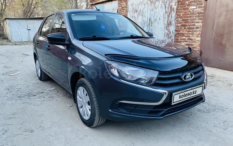ВАЗ (Lada) Granta 2190 (седан) 2019 года за 3 700 000 тг. в Усть-Каменогорск
