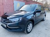 ВАЗ (Lada) 2190 (седан) 2019 года за 3 700 000 тг. в Усть-Каменогорск – фото 5