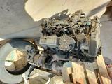 Мотор на Тойота Авенсис за 60 000 тг. в Шымкент – фото 2