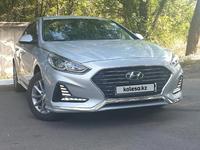 Hyundai Sonata 2019 года за 8 150 000 тг. в Алматы