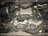 Двигатель m272 Объём 3.5 литра Mercedes за 950 000 тг. в Алматы
