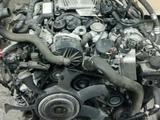 Двигатель m272 Объём 3.5 литра Mercedes за 950 000 тг. в Алматы – фото 3