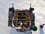 Двигатель Subaru ej20t (Turbo) по запчастям за 20 000 тг. в Усть-Каменогорск – фото 2