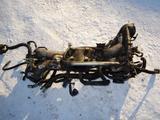 Двигатель Subaru ej20t (Turbo) по запчастям за 20 000 тг. в Усть-Каменогорск – фото 3
