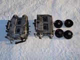 Двигатель Subaru ej20t (Turbo) по запчастям за 20 000 тг. в Усть-Каменогорск – фото 5