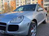 Porsche Cayenne 2004 года за 4 200 000 тг. в Петропавловск – фото 2